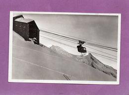 CHAMONIX - Station Des Glaciers Aig. Du Midi - Chamonix-Mont-Blanc