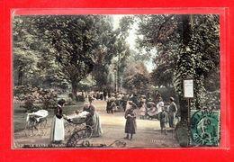 76-CPA LE HAVRE - Square Saint-Roch