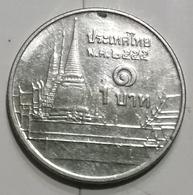 @Y@  Thailand   Bath    ( 5077 ) - Thailand