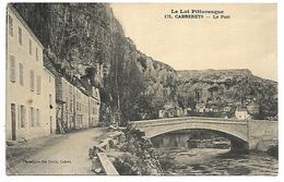 CABRERETS - Le Pont - Unclassified
