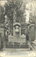 PARIS 20 -Père Lachaise Tombeaux Historiques -CROCE SPINELLI Et SIVELl                 -- C P 38 - Arrondissement: 20