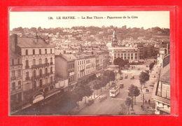 76-CPA LE HAVRE - Otros