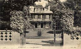 "76 ETRETAT - ""La Charmille"" - Etretat"