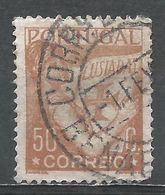Portugal 1931. Scott #508 (U) ''Portugal'' Holding Volume Of ''Lusiads'' - 1910-... République