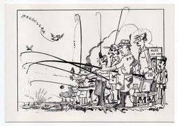 ANGOULEME--1985--Souvenir Du Concours De Pêche ASPTT Du 9 Juin 1985  --   Tirage Lim  500ex - Angouleme