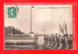 76-CPA LE HAVRE - Le Havre