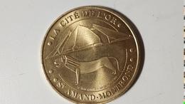 La Cité De L'or 2005 - Monnaie De Paris
