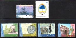 Argentina  Stamps From 2003, Mint - Argentinien