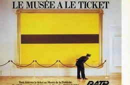 "PUBLICITE   /    L 71     ""  RATP   ""    CPM / CPSM  10 X 15 - Werbepostkarten"