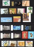 Argentina  Stamps From 2008, Mint - Argentinien