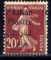 Gd LIBAN - 26* - TYPE SEMEUSE - Grand Liban (1924-1945)
