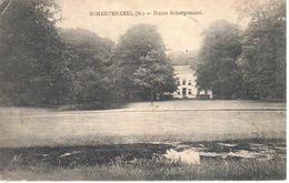 Gelderland - CPA - Scherpenzeel - Huize Scherpenzeel - Pays-Bas