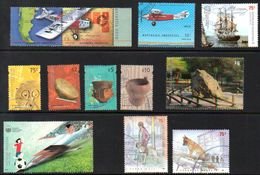 Argentina Used Stamps From 2000 - 2010  High Value!! - Argentinien