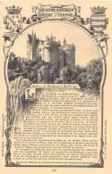 49 - Château De MONTREUIL-BELLAY - Montreuil Bellay