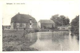 Momignies - CPA - Seloignes - Le Vieux Moulin - Momignies