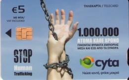 TARJETA TELEFONICA DE CHIPRE. (085). - Chipre