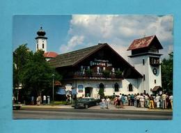 Etats Unis D ' Amerique United States Of America MI Frankenmuth Bavarian Inn  ( Format 9 X 13,8 ) - Etats-Unis