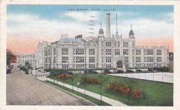 Illinois Joliet High School 1934 - Joliet