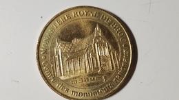 Monastère Royal De Brou 2004 - Monnaie De Paris