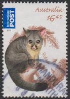 AUSTRALIA - USED 2013 $6.45 Bush Babies, International - Possum - Animal - 2010-... Elizabeth II