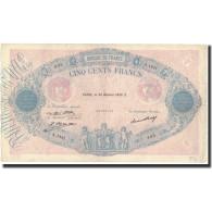 France, 500 Francs, 1930-10-30, KM:66l, TB+, Fayette:30.33 - 1871-1952 Anciens Francs Circulés Au XXème
