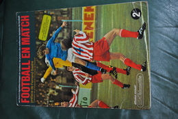 Rare Album Vignettes Autocollantes Football En Match De ACEducatifs 1973 Vignettes 221/286 - Other