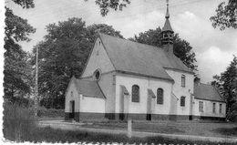 - LUMMEN. - Kapel Van De Beukenboom, Gedouwd In 1641 - - Lummen