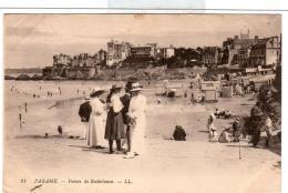 3ΩΓ 210. PARAME - Pointe De Rochebonne - Parame
