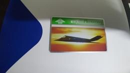 United Kingdom(btg370)flight Fabtastic(1)(5units)(408f)tirage1.000mint1card Prepiad Free(price Card Cataloge10.00£) - United Kingdom