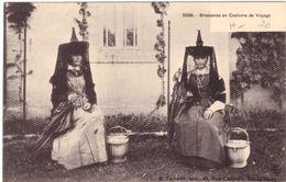 Bressanes En Costume De Voyage - Autres