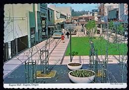 Oregon Eugene Mall - Eugene