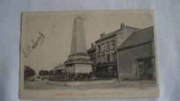 BAZEILLES-MONUMENT - Other Municipalities