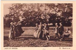 Jadis En Bresse Branle à Six - Bourg-en-Bresse