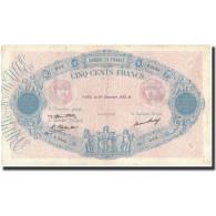 France, 500 Francs, 1932-12-29, KM:66l, TTB, Fayette:30.35 - 1871-1952 Antichi Franchi Circolanti Nel XX Secolo