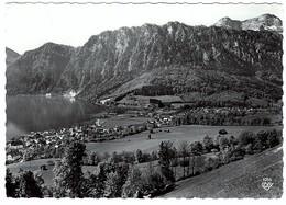 Unterach Am Attersee 2 Postcards - Sonstige