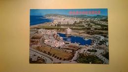 CARTOLINA POSTCARD VIAGGIATA ANNI 70 PORTOVERDE MISANO ADRIATICO - Rimini