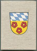 Fritz ANGRUNER Abbacher Heimatbuch 1973 - Libri, Riviste, Fumetti