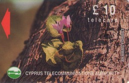TARJETA TELEFONICA DE CHIPRE. 18CYPC (144). - Chipre