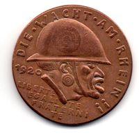 Médaille De Collection - 1914-18