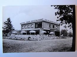 "NEDERLAND - UTRECHT - HUIS TER HEIDE - Hotel - Café - Restaurant ""De Dijnselhoek"" - Other"