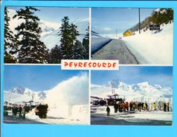 Cp Carte Postale - Peyresourde - Autres Communes