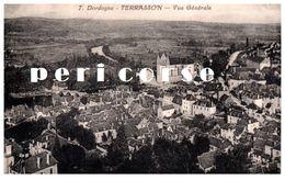 24  Terrasson  Vue Générale - Other Municipalities