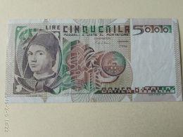5000 Lire 1979 - [ 2] 1946-… : Républic