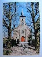 NEDERLAND - ZUID-HOLLAND - NIEUW-BEIJERLAND - N. H. Kerk - Other