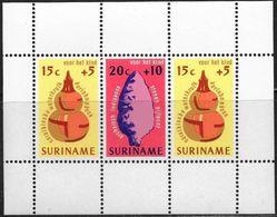 Suriname/Surinam: Reperti Archeologici, Archaeological Finds, Découvertes Archéologiques - Archeologia