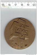Medaille 1120 ( 2 Scans ) Ijzertoren - AVK - VVK _ KRUISKOP AKTIE - Belgium