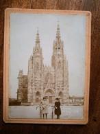 PHOTO DE L'EPINE MARNE - Antiche (ante 1900)