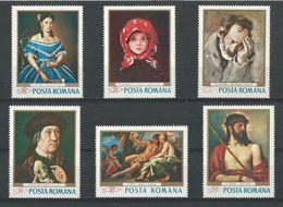 Roumanie: 2371/ 76 ** - 1948-.... Republics