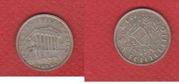 Autriche   / KM 2840 / 1 Shilling 1925  /  TTB - Austria