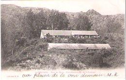 LA REUNION - Dans Les Hauts - Convalescence Monastère De Saint-François - Reunion